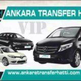 Ankara Transfer Hattı