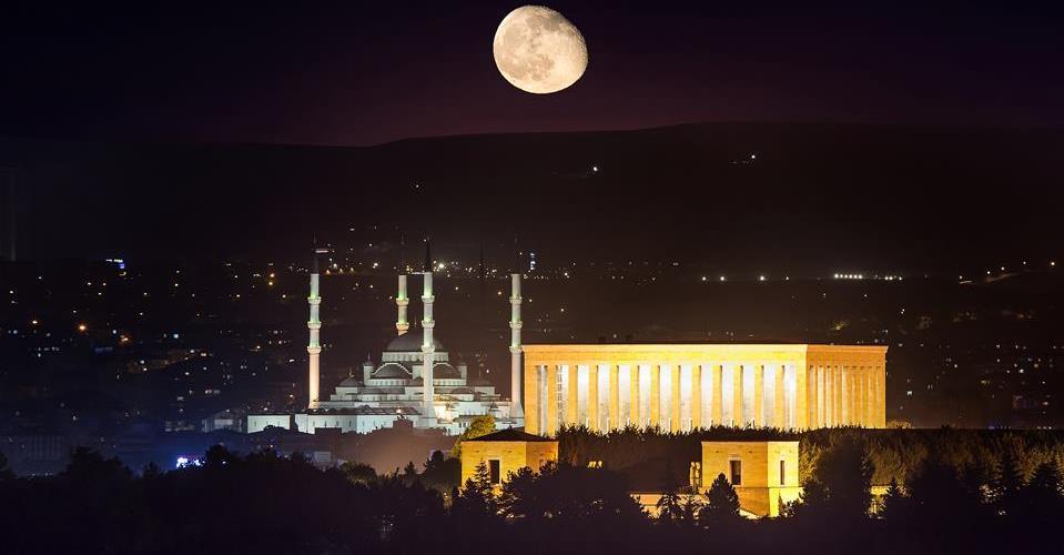 Ankara Esenboğa Transfer Shuttle