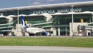 Ankara Esenboğa Havalimanı Transfer
